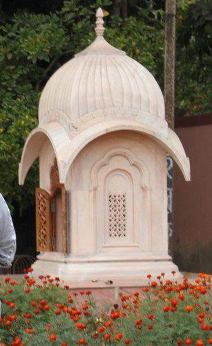 Добавлены фотографии самадхи