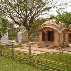 Что такое самадхи-мандир