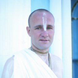 Джада Бхарата дас «Как я стал преданным, или Джаянанда — совершенный лидер»