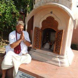 Воспоминания Бхакты даса