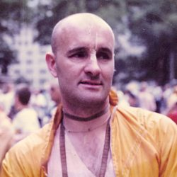 Воспоминания Дживадхары даса