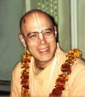 Тамал Кришна Госвами