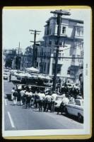 Шествие Ратха-ятры по Хэйт-Эшбери. Июнь 1968 г.