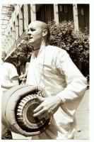 Джаянанда Прабху VI — Беркли и Сан-Франциско, 1971 г.