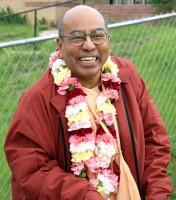 Бхактисварупа Дамодара Свами