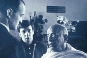 Джаянанда Прабху II — Встреча со Шрилой Прабхупадой. Сан-Франциско, 1967 г.