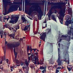 «Ратха-ятра изнутри…» Интервью с Джаянандой дасом