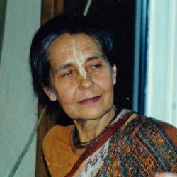 Ягья деви даси «Прабхупада и Джаянанда»