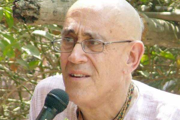Гопипаранадхана Прабху