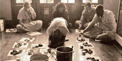 Любимые блюда Джаянанды Тхакура